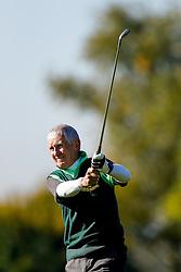 "The ""Bristol Irish Golf Society"" team take part in the Bristol Rovers charity golf day - Mandatory byline: Rogan Thomson/JMP - 07966 386802 - 12/10/2015 - GOLF - Farrington Park Golf Club - Bristol, England - Bristol Rovers Golf Day."