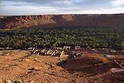 Morocco Wadi Ziz