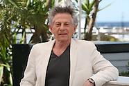 Roman Polanski's Venus in Fur Photocall at the Cannes Film Festival