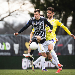 20210314: SLO, Football - Prva Liga Telekom Slovenije 2020/2021, NK Mura vs NK Maribor