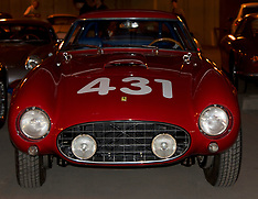 059-1956 Ferrari 250 GT Comp Berlinetta