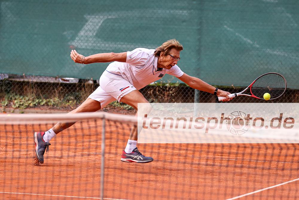 Jörgen Jacobs - M65 (TC 1899 Blau-Weiss Berlin), Grunewald Open 2020 - Senioren, Berlin, Grunewald TC, 10.09.2020, Foto: Claudio Gärtner