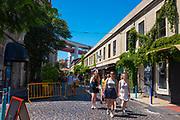 LX Factory India Avenue, Lisbon