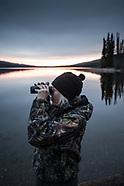 Hunting, Fishing, Harvesting