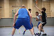 Basketball: Oberliga Hamburg, TSV Winsen Baskets, Winsen, 02.06.2021<br /> Trainingsauftakt für die Saison 2021/2022 <br /> © Torsten Helmke