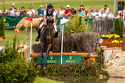 Daniels Cathal, IRL, Eclipto<br /> CHIO Aachen 2019<br /> Weltfest des Pferdesports<br /> © Hippo Foto - Dirk Caremans<br /> Daniels Cathal, IRL, Eclipto
