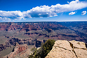 View of the Grand Canyon from Hopi Point