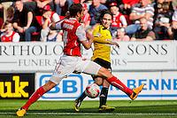 José Peleteiro Ramallo, known as Jota playing for Brentford FC