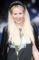 Naomi Isted at the 'Onward' film premiere, Curzon Mayfair, London, UK - 23 Feb 2020 photo by Brian Jordan
