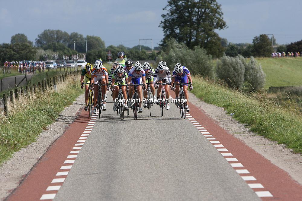 Ladiestour 2009 Nieuwegein