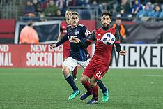 New England Revolution v Toronto FC - 12 May 2018