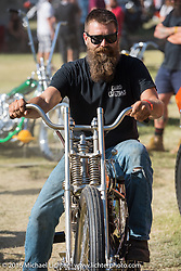 Born Free 8 Motorcycle Show. Silverado, CA, USA. June 26, 2016.  Photography ©2016 Michael Lichter.