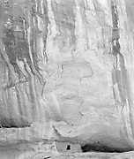 Granary and Desert Varnish, Mystery Valley