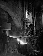 Furnace, Maffei Locomotive Factory, Munich, 1928