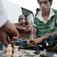 Mirbat, Sultanate of Oman 29 March 2009<br />