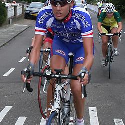 Ladiestour 2008 Limburg <br />Moniek Tenniglo