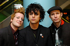Green Day 7th November 2005