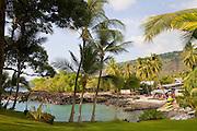 Kaealkekua Bay, Island of Hawaii