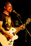 Eagles of Death Metal perfprm at The Showbox Seattle 8-2-2015