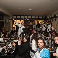 Aish Essex Purim Dinner 21.03.2019