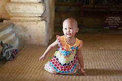 Young Girl, Lemyethna Temple