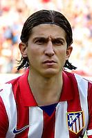 Filipe Luís ( Atlético Madrid )