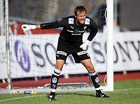 Fotball , 03. august 2008 , Tippeligaen , Eliteserien , Stabæk - Bodø/Glimt 4-1 <br /> <br /> Jon Knudsen , Stabæk