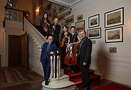 Copland House musicians