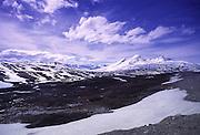 St. Elias Mts., Alaska<br />