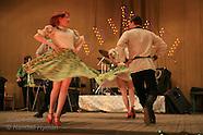 09: SVALBARD CRUISE RUSSIAN DANCERS