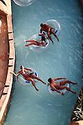 Caldas Novas_GO, Brasil.<br /> <br /> Thermas Di Roma em Caldas Novas, Goias.<br /> <br /> Di Roma thermas in Caldas Novas, Goias.<br /> <br /> Foto: MARCUS DESIMONI / NITRO