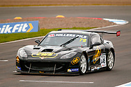 Colin White(GBR) CWS 4x4 Spares during the Millers Oil Ginetta GT4 Supercup Championship at Knockhill Racing Circuit, Dunfermline, Scotland on 15 September 2019.