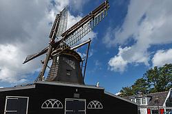 Amsterdam, Amsterdam Noord, Buiksloot, Noord Holland, Netherlands