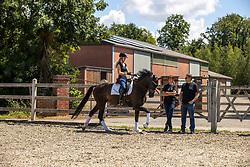 Bries Karen, BEL, Kaisey<br /> het Trichelhof - Eindhout 2020<br /> © Hippo Foto - Dirk Caremans<br />  13/06/2020