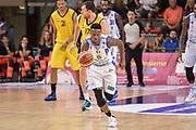 """DESCRIZIONE : Torneo Città di Sassari """"Mimì Anselmi"""" Dinamo Banco di Sardegna Sassari - AEK Atene<br /> GIOCATORE : MarQuez Haynes<br /> CATEGORIA : Palleggio Contropiede<br /> SQUADRA : Dinamo Banco di Sardegna Sassari<br /> EVENTO :  Torneo Città di Sassari """"Mimì Anselmi"""" <br /> GARA : Dinamo Banco di Sardegna Sassari - AEK Atene Torneo Città di Sassari """"Mimì Anselmi""""<br /> DATA : 12/09/2015<br /> SPORT : Pallacanestro <br /> AUTORE : Agenzia Ciamillo-Castoria/L.Canu"""
