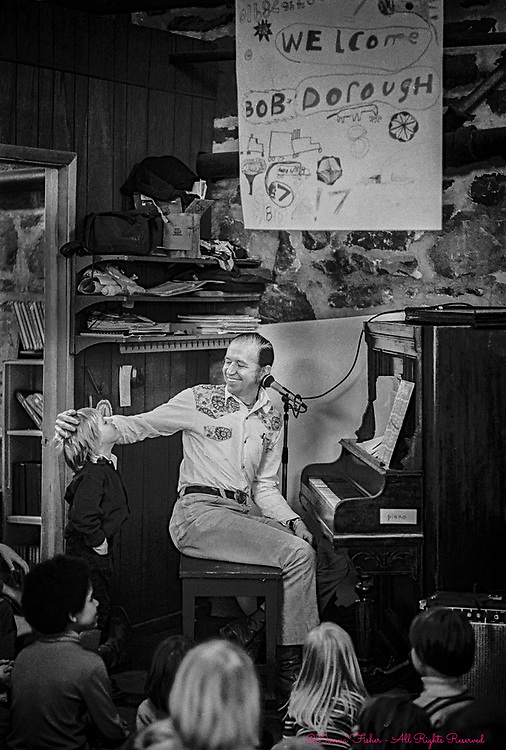 Jazz pianist and Schoolhouse Rock! creator Bob Dorough performs for school children in Mount Bethel, Pa..<br /> - Photography by Donna Fisher<br /> - ©2020 - Donna Fisher Photography, LLC <br /> - donnafisherphoto.com