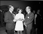 20/04/1970<br /> 04/20/1970<br /> 20 April 1970<br /> Tynagh Mines Dinner Dance at Loughrea, Co. Galway. Mr. E. Kett U.C.C. Shannon; Mrs E. Kett and Mr. P. Boland, Secretary Irish Base Metals (I.B.M.).