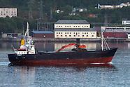 Båter - 2013