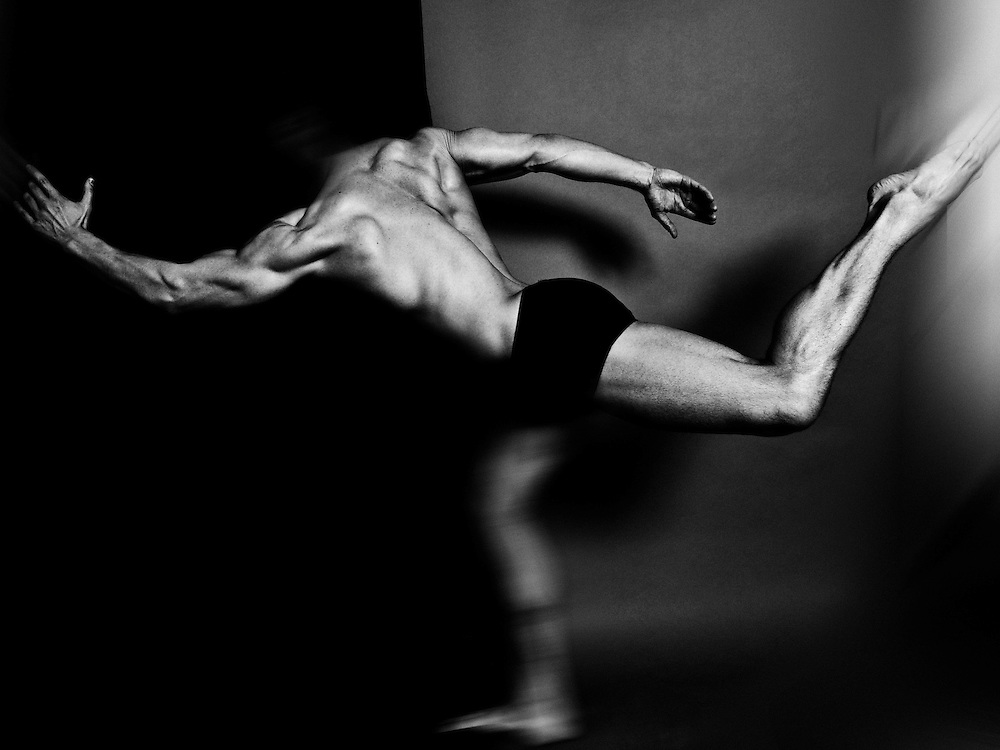 From the series 'Bodies In Motion'.<br /> <br /> Fine art print is available in exclusive editions.<br /> <br /> Yana Demi Photography