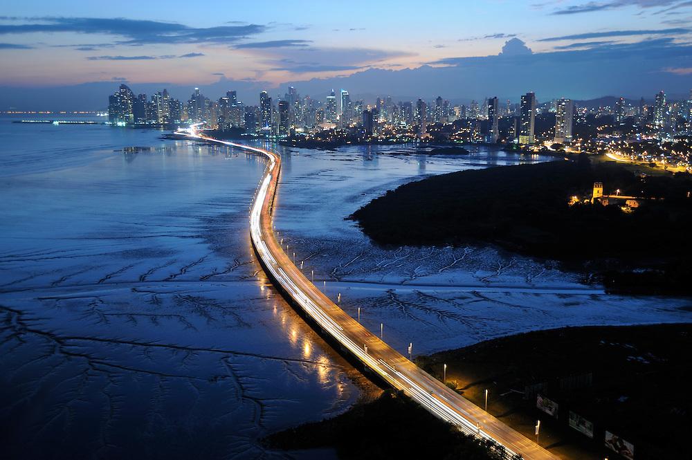 Panamá Viejo y Ciudad de Panamá / Panamá