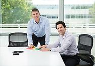 Grayson Porter and David Biggs - Finance