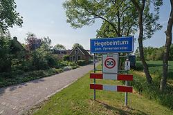 Hegebeintum, Ferwerderadiel, Fryslân, Netherlands