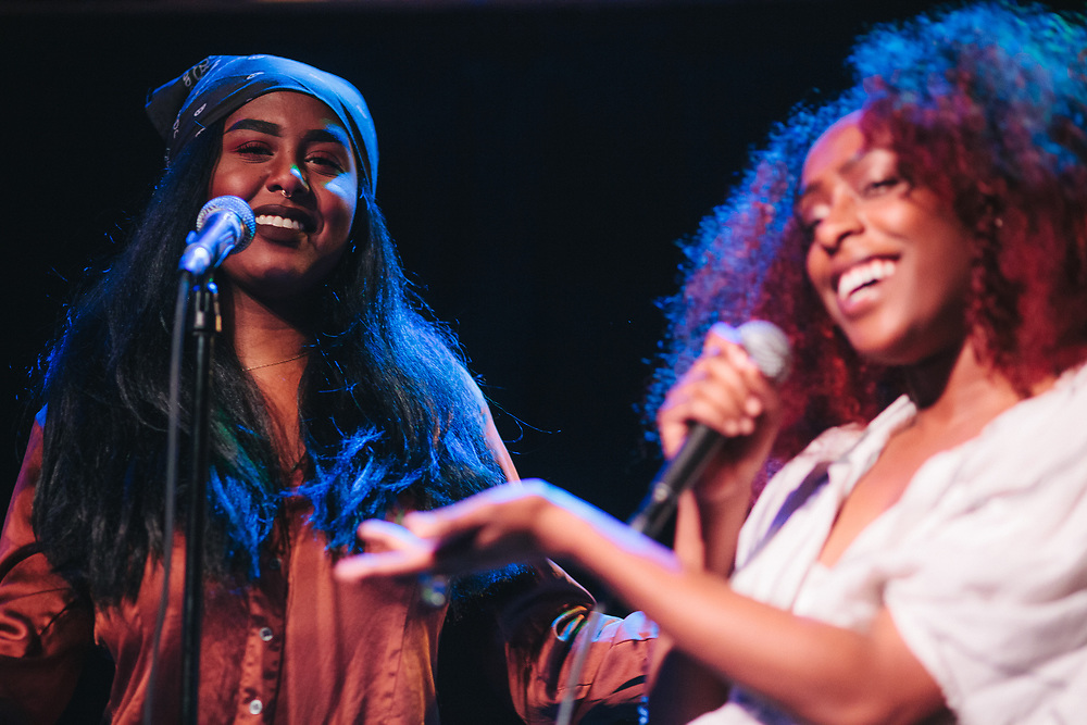 Blossom at Mississippi Studios, March 15, 2017