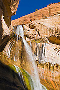 Lower Calf Creek Falls, Grand Staircase-Escalante National Monument, Utah