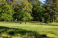 25-05-2019 Foto's van dag 2 van het Lauswolt Open 2019, gespeeld op Golf & Country Club Lauswolt in Beetsterzwaag, Friesland.<br /> Lauswolt Open 2019