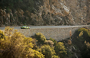 Image of a 1972 Porsche 911T/ST Kremer Recreation in California, property released by Randy Wells