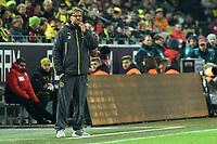 Fotball<br /> Tyskland<br /> 04.02.2015<br /> Foto: imago/Digitalsport<br /> NORWAY ONLY<br /> <br /> Borussia Dortmund - FC Augsburg am 04.02.2015 im Signal Iduna Park in Dortmund Jürgen Klopp ( Trainer Dortmund )