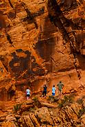 Utah/Colorado-Dinosaur National Monument