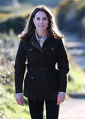 Duke and Duchess of Cambridge visit Ireland, day 2 - 4 March 2020