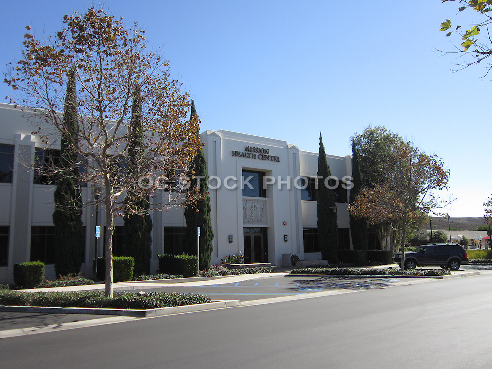 Mission Health Center in Ladera Ranch